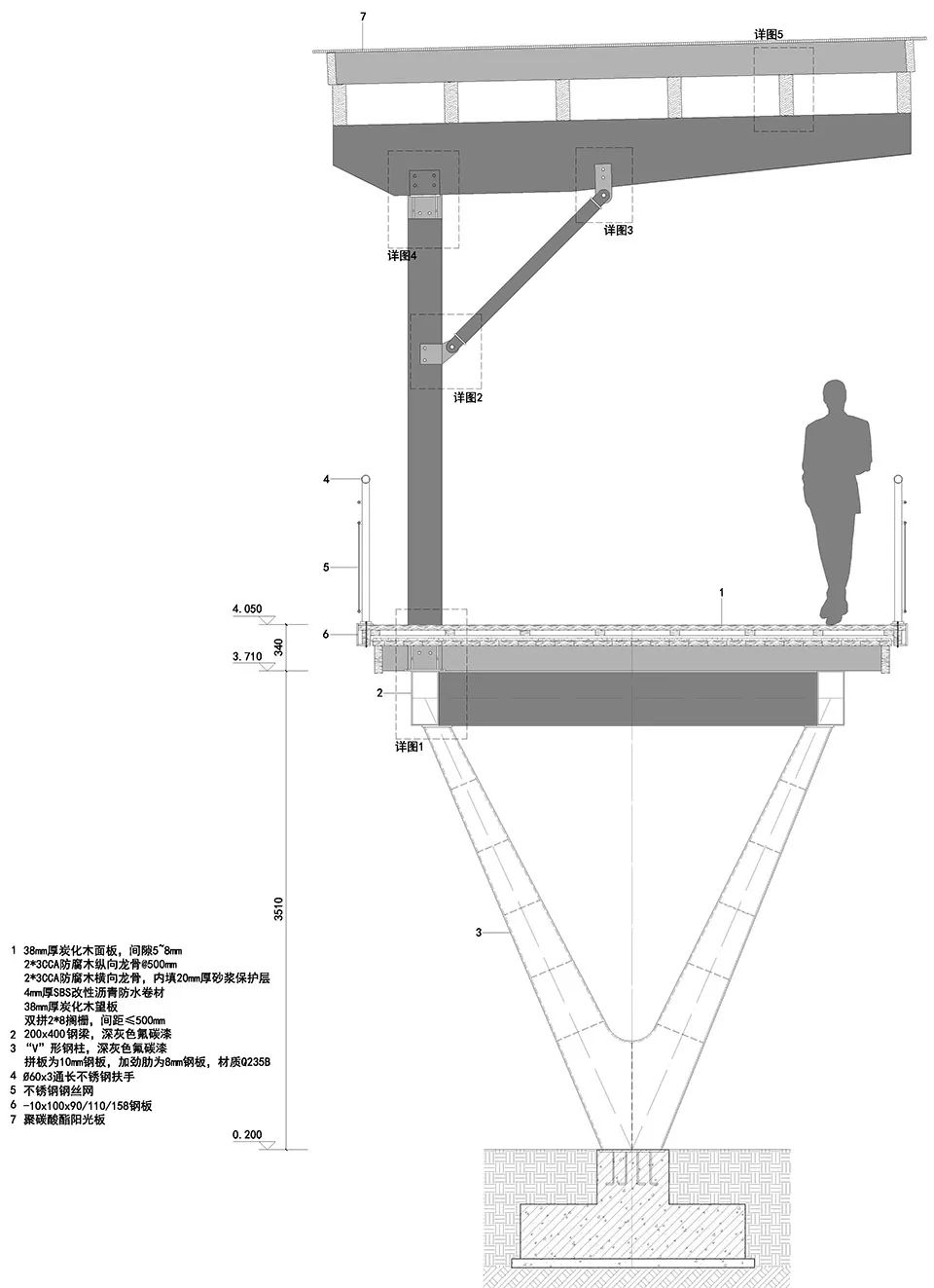 [叙事性空间结构]北京大兴生态文明教育公园/加拿大考斯顿设计_29