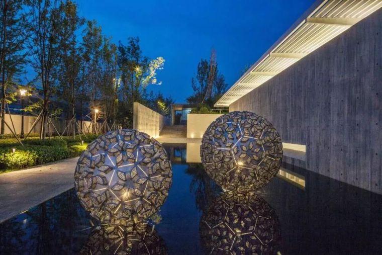 60款·当下最炫酷的地产景观雕塑_64