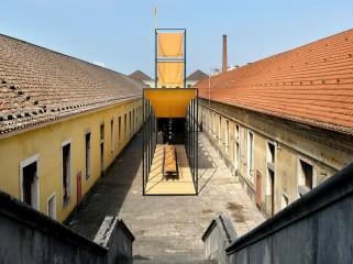 葡萄牙VIATICUS临时展馆
