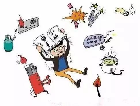 又连发3起作业触电亡人事故,其中2人竟然是电工!_4