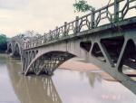 桥梁设计概念知识讲座之桥梁总体(32页)