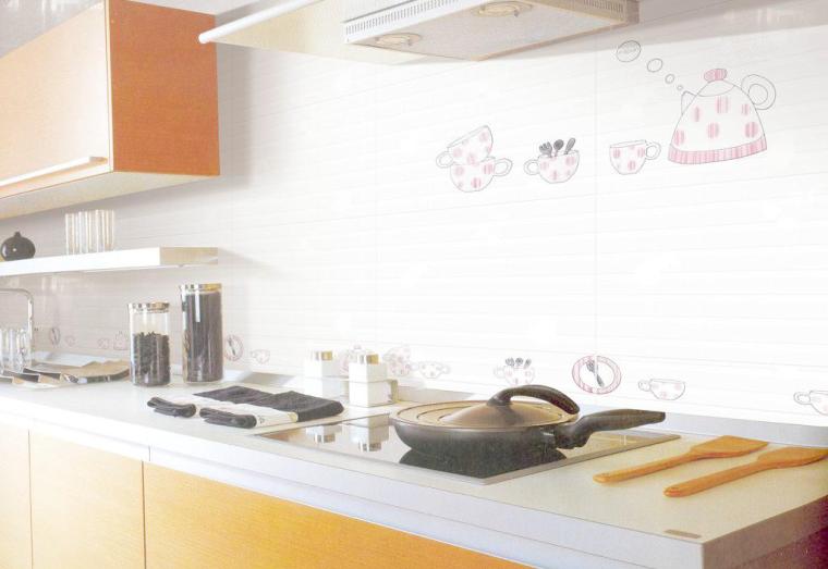 厨房装修的22条基本原则