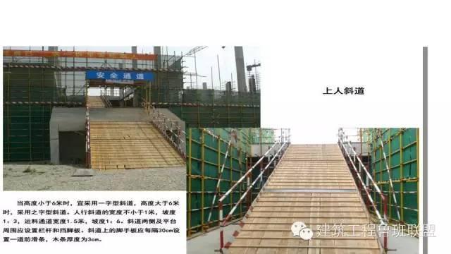 图文解读建筑工程各专业施工细部节点优秀做法_133