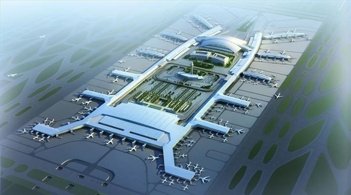 [北京中航]云南省某大型机场智能化系统方案[经典](共294页)
