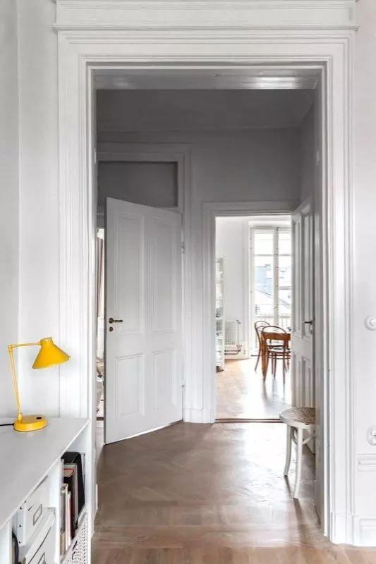 90平米两室一厅怎么装修,才对得起房价?_24