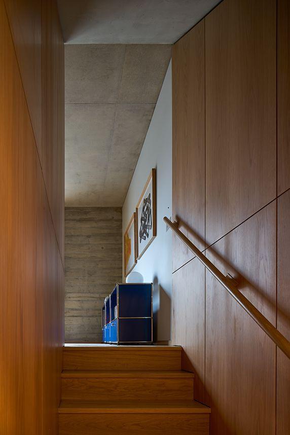 建筑师独立开发的公寓楼,真是好房子!_32