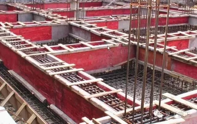 筏板基础施工标准做法(推荐)_20
