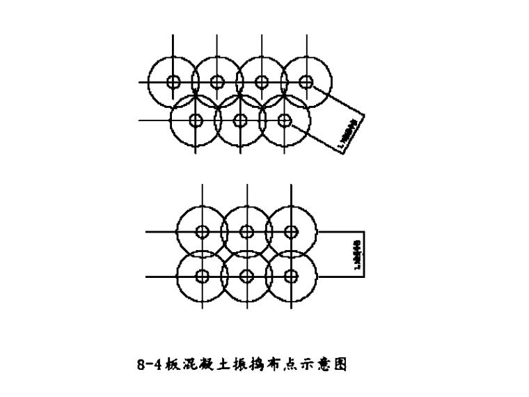 [北京]高层框架结构办公楼加固整修工程施工方案