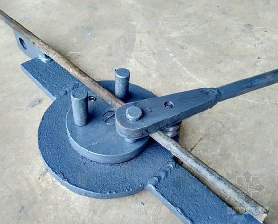 [QC成果]输电线路铁塔接地线专用成型工具的研制汇报(附图)