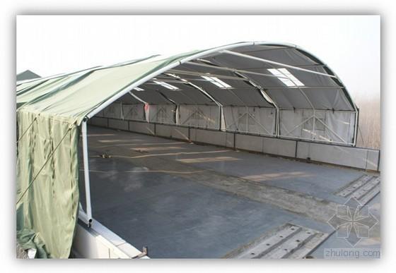 III型无砟轨道安全资料下载-[江苏]CRTSII型板式无砟轨道冬期施工专项方案