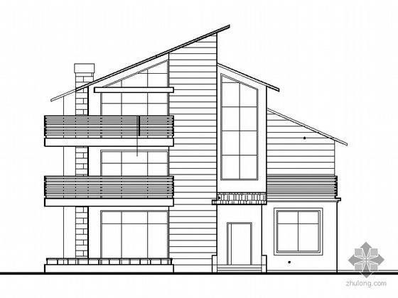(设计作业)画家之家设计
