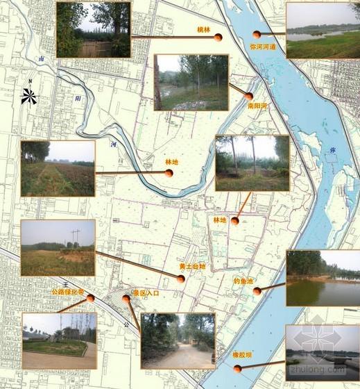 [潍坊]旅游景区总体规划图