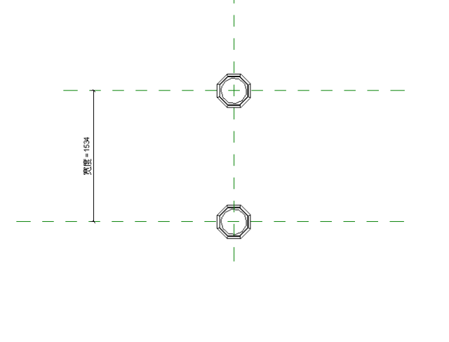revit小技巧:Revit基于线的族拓展使用