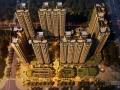 [深圳]artdeco风格高层住宅楼建筑设计方案文本