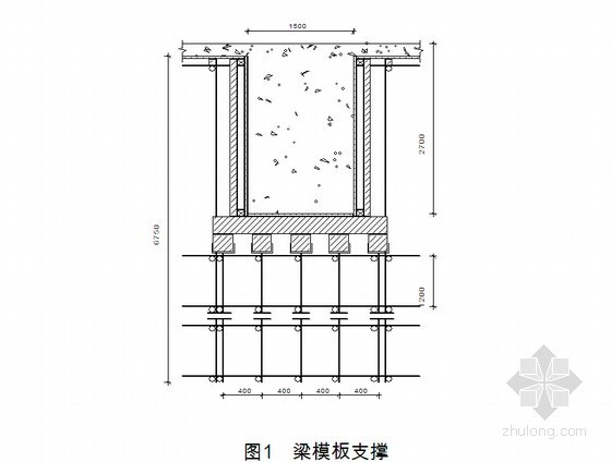 [广东]地铁站房工程模板工程施工方案(70页)