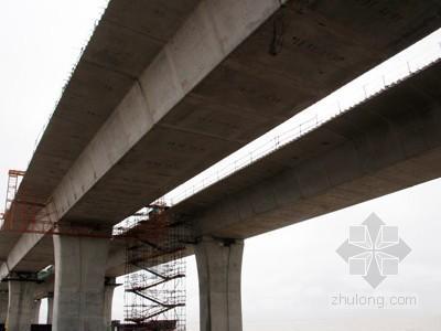 [福建]桥梁工程下部构造施工安全专项方案