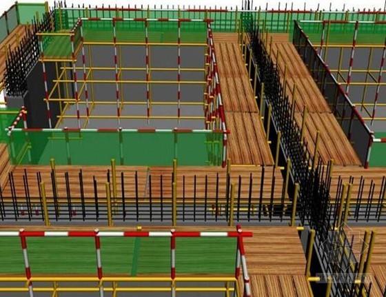 [福建]大型体育中心配套用房及办公工程施工组织设计(268页 鲁班奖)