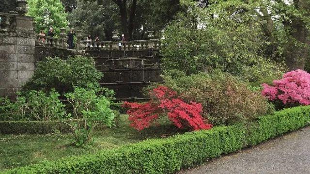 [植物配置]历史景观保护与重建中的植物景观营造_2