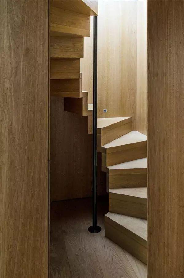 家里再小,都能装个楼梯_13