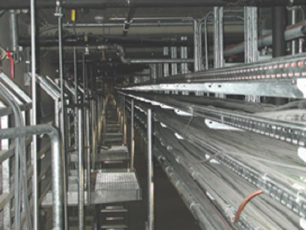 城市综合管廊工程技术规范修编解读