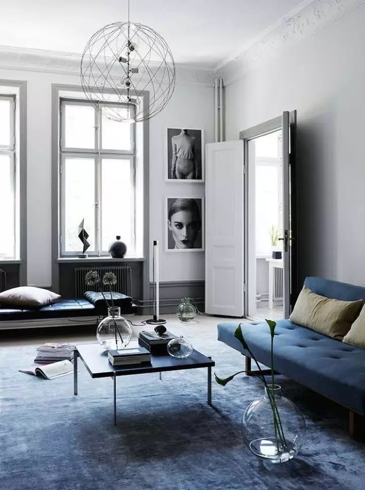 90平米两室一厅怎么装修,才对得起房价?