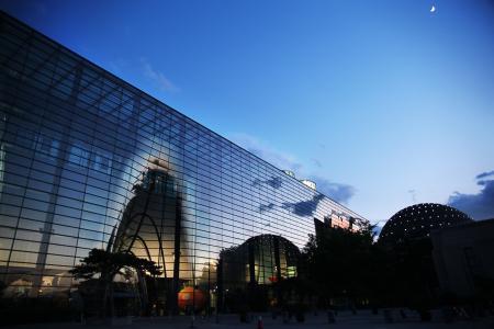 北京市丰台区星空科技园E地块-电气