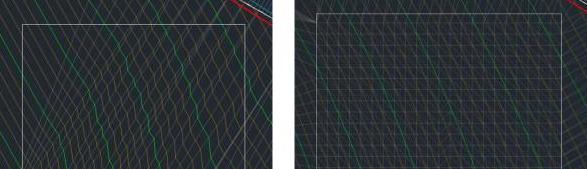Civil3D原始数据处理--曲面概念框架