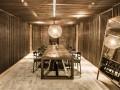 [北京]万科北京总部—赢家俱乐部设计方案