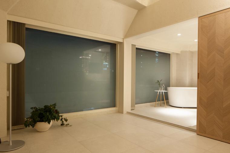 日本402涩谷公寓-28