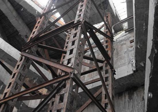 塔吊基础施工方案的编制