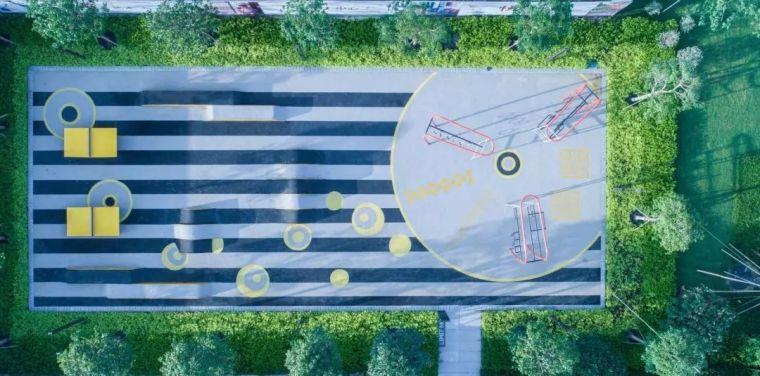 盘点|精品示范区景观设计案例_34