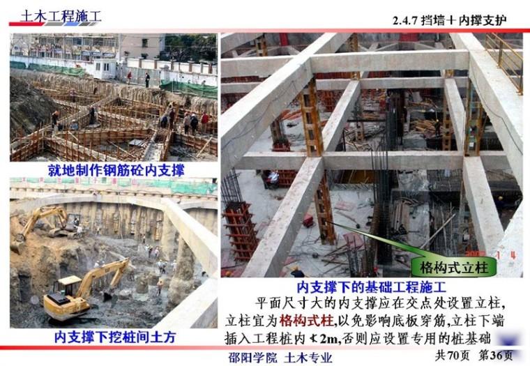 边坡支护工程施工与基坑的支护、降水_30