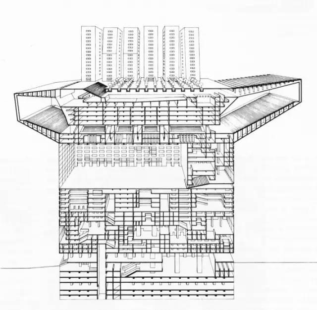 不食人间烟火的32张建筑图_17