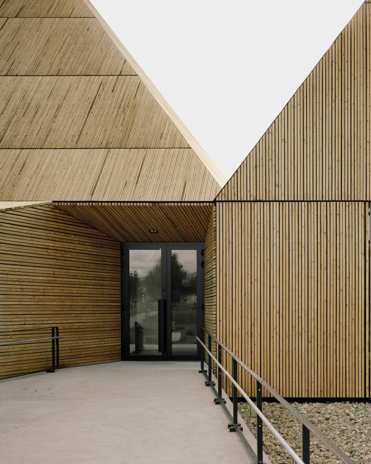 挪威Våler教堂-10