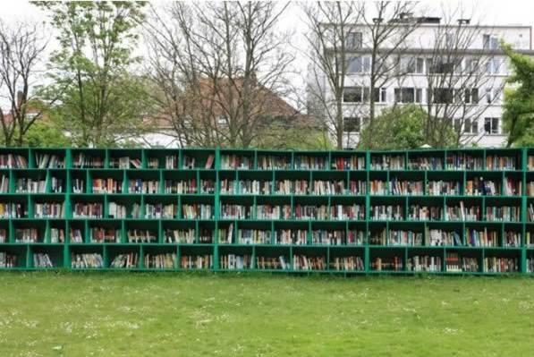 120个地表最美图书馆,来随意感受下_65