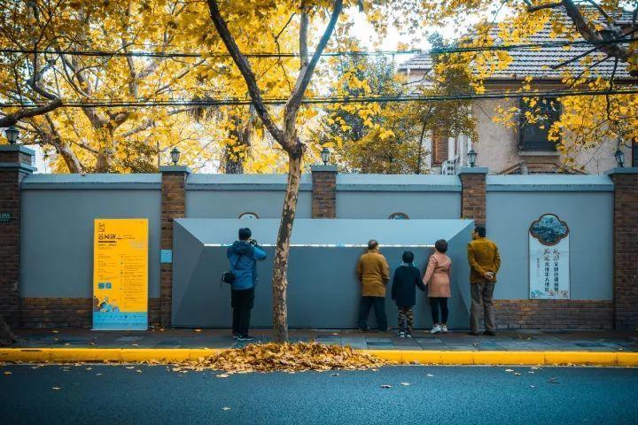 """世界上""""最小""""的美术馆,正在寻找新家_2"""