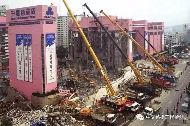 百货大楼20秒塌为平地,1500人被活埋,只因......