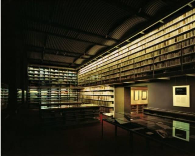 120个地表最美图书馆,来随意感受下_9