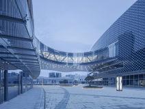 商业空间激发城市活力