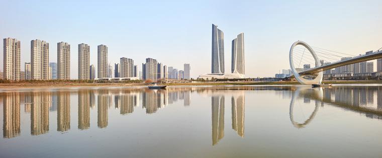 南京国际青年文化中心-2