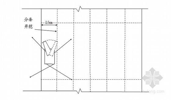 福建某后方仓储清淤水下炸礁工程施工组织设计