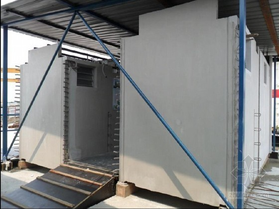 [QC成果]创编新加坡预制整体卫生间施工新工艺