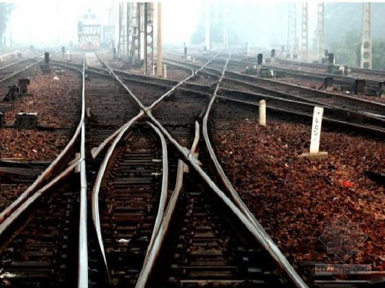 [河北]不良地质区时速350km铁路工程实施性施工组织设计356页(路桥隧涵临建)