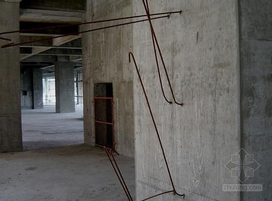 [陕西]国际大酒店砌体工程施工方案(砼小型空心砌块)