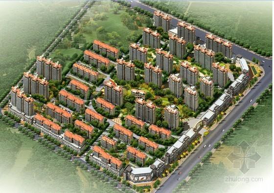 [湖南]高层住宅楼工程塑钢模板专项施工方案(29页 附图)