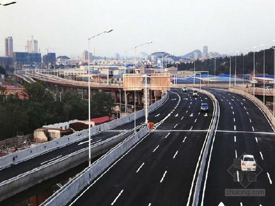 [江苏]干线公路工程项目标准化管理手册305页