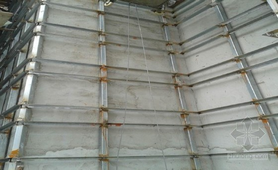 [QC成果]背栓式干挂石材幕墙施工质量控制(41页)
