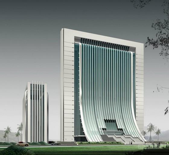 商务办公楼工程临时用电专项施工方案