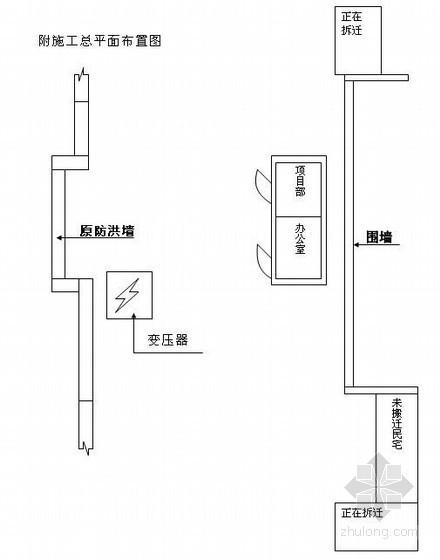 [浙江]历史街区保护与整治工程驳岸施工组织设计(护坡)