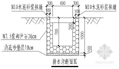 [广西]三级公路改建工程施工组织设计(投标)